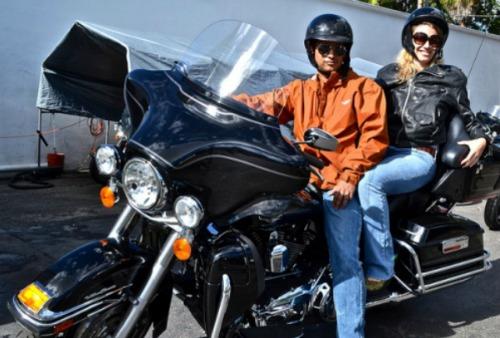 What's Your Dream Trip? How About a Harley Davidson Motorcycle Road Trip?