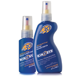 Natural Sunscreen -KINeSYS Sunscreen