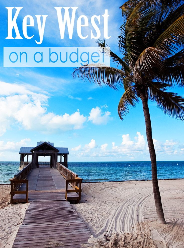 Best free things to do in key west florida travelingmom for The cheapest beach vacation