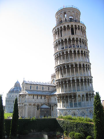 Travel tips for visiting Pisa in Italy