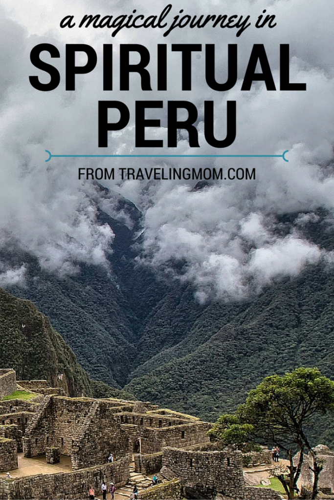 A Magical Journey in Spiritual Peru