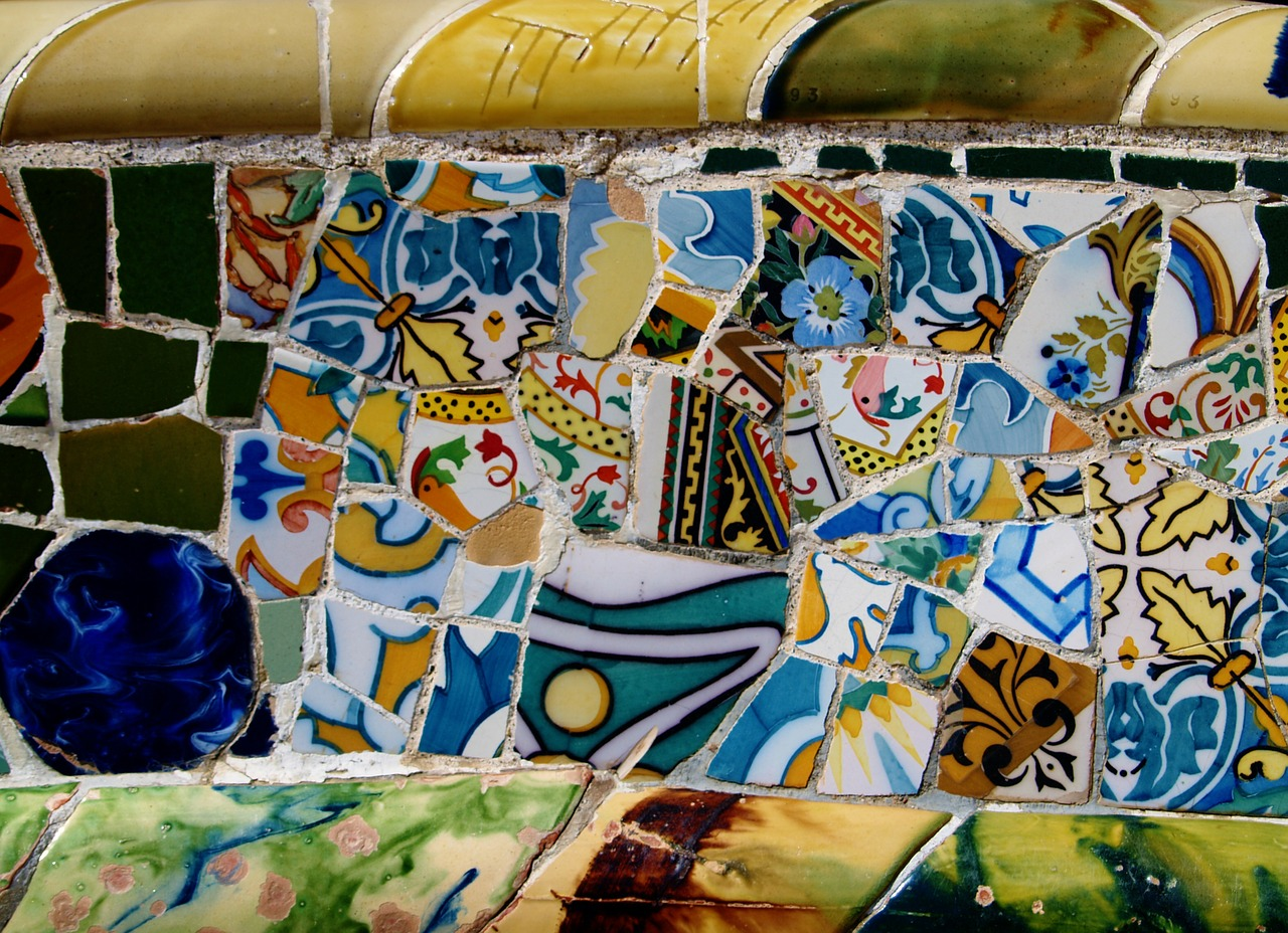 Park Guell makes Barcelona one of the best cities for a family vacation in Europe.