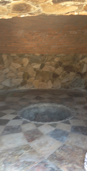 Playa Grand Spa PreHispanic Bath