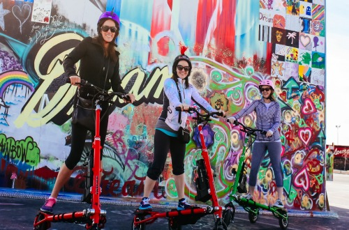 Trikke Las Vegas: A New Way to Tour Downtown