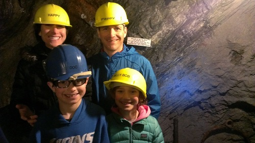 Off the Beaten Path: Take a North Idaho Mine Tour