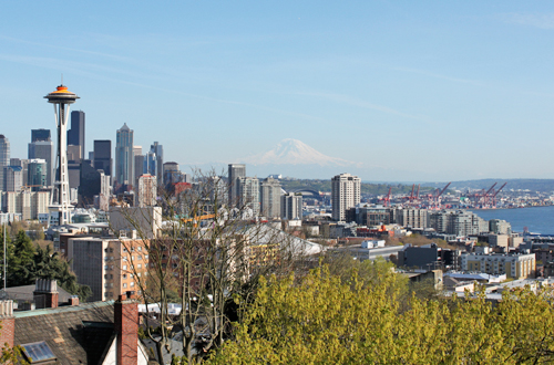 22 Free Things to Do with Children in Seattle