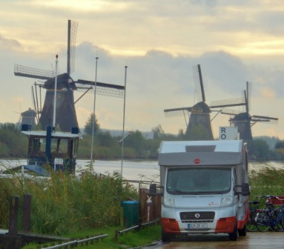 RV Holland