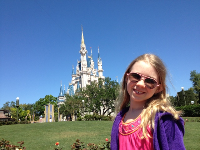 Fun Facts About Cinderella's Castle at Disney World