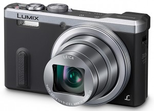 Panasonic Lumix ZS40 with Impressive automatic and manual capabilities
