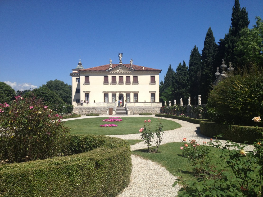 Ideas for a Perfect Day in Vicenza, Italy