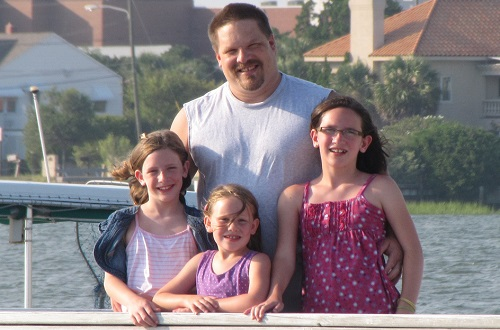 June 9 #TMOM Twitter Party: Traveling with Dad
