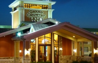 Grand Country Inn- 5 Things to do with Teens in Branson