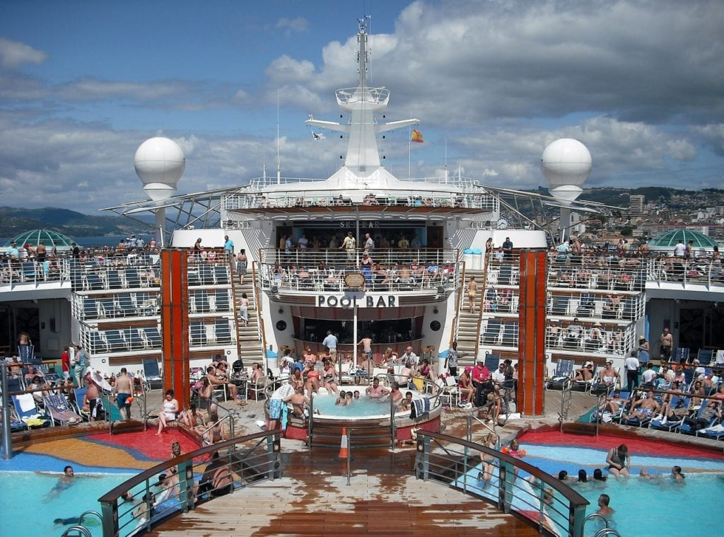 What to pack for a cruise so you can cruise like a pro!