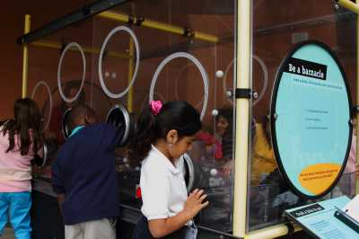 free kid friendly museums in Los Angeles