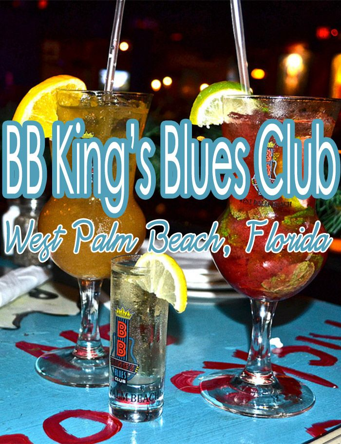Bb Kings West Palm Beach