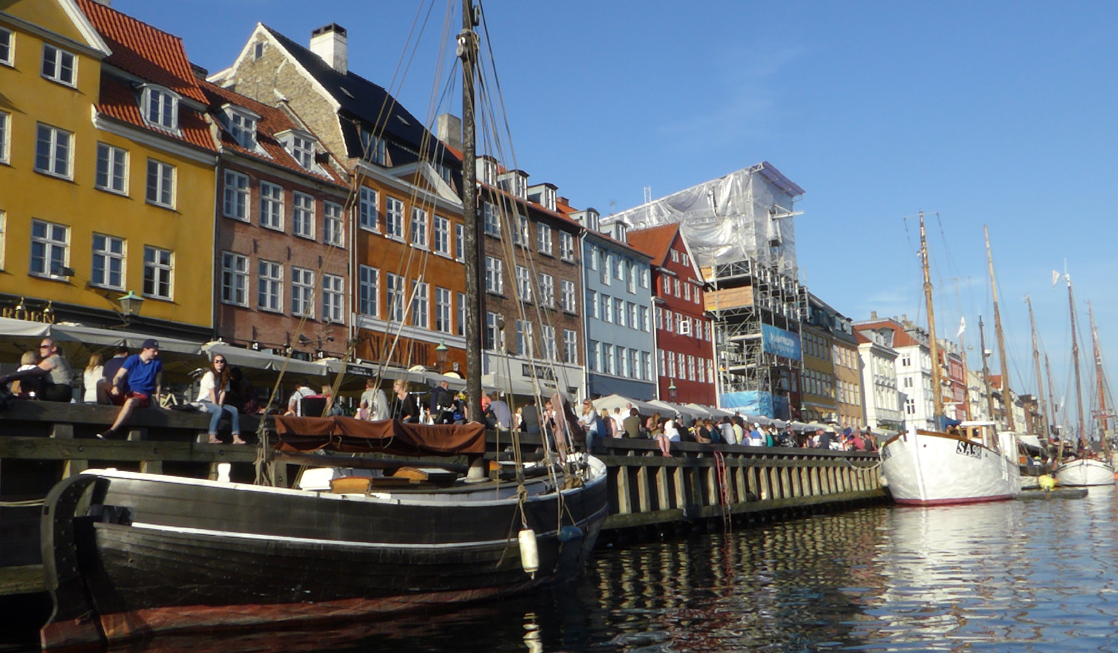 Tips for Visiting Denmark Even if You Don't Speak Danish