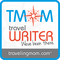 TMOM Travel Writer