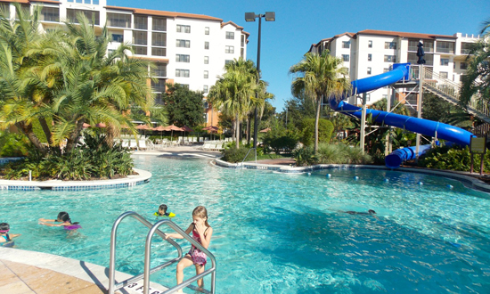 Hotel Review: Orange Lake Resort, Orlando