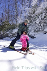 Appalachian Ski Mtn via @TravelingMom