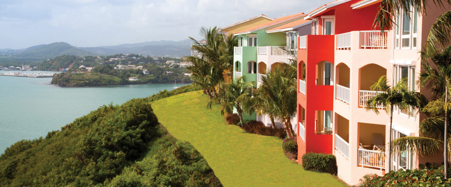 vacation deal LasCasitasVIllage Puerto Rico