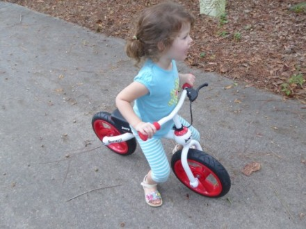 Product Review: Joovy Balance Bike
