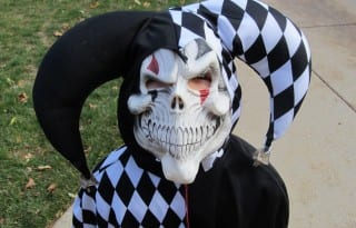 Photo by Jamie Bartosch/Suburban TravelingMom Chicago has a calendar filled with not-scary Halloween fun for families.