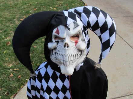 Not-so-Scary Halloween Fun in Chicago and Suburbs