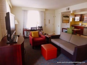 Family -Friendly Oxnard River Ridge Residence Inn