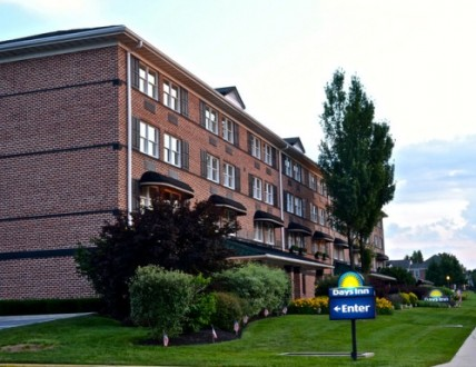 Closest Hotel to Hershey Park – Days Inn Review