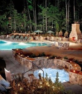 Lodge and Spa at Callaway Gardens