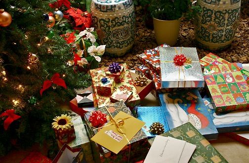 Holiday Shopping: Give the Gift of Travel