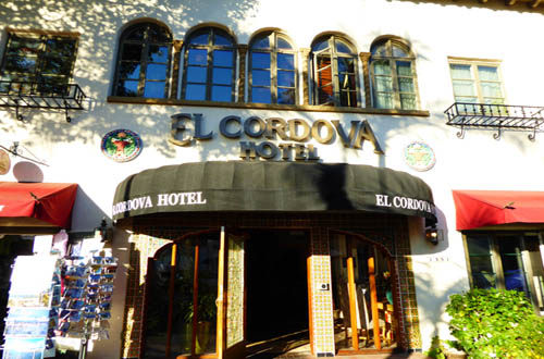 6 Things to Do when Staying at the El Cordova Hotel