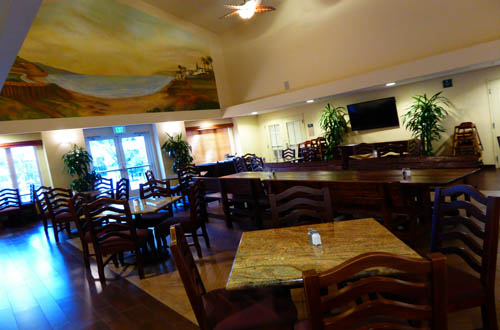 Homewood Suites Del Mar Dining