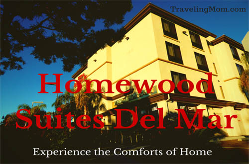 Homewood Suites Del Mar Hotel Review
