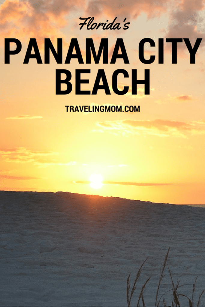 Panama City Beach Florida: One of the Most Beautiful Beaches in the World