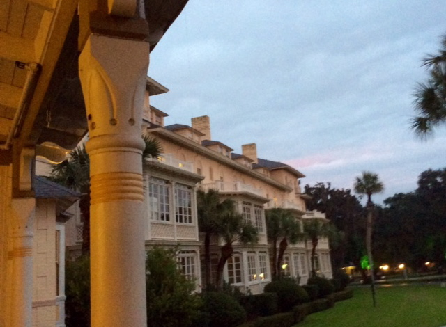 Hotel Review: Jekyll Island Club Hotel, Georgia