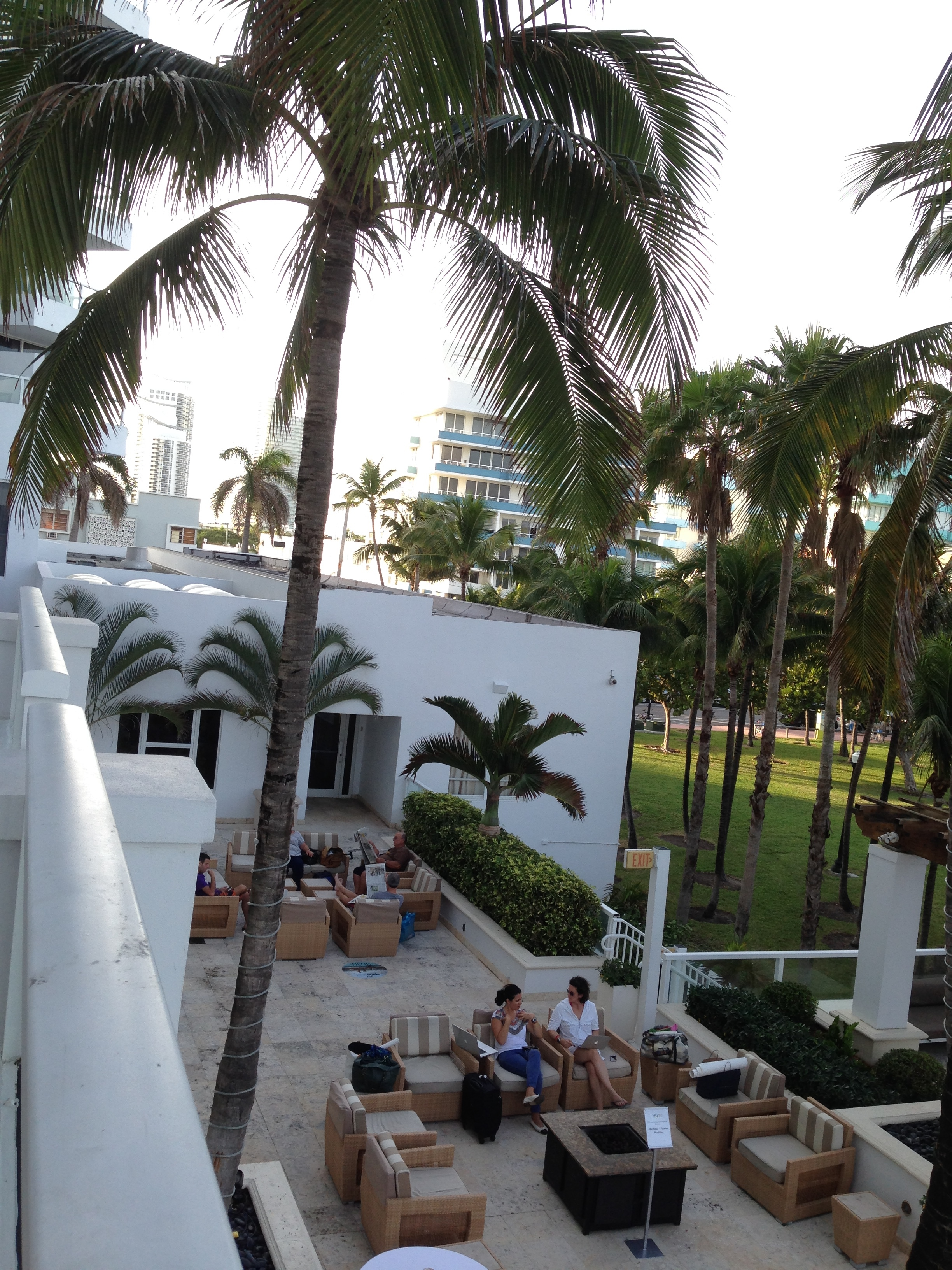 Stanton marriott south beach review a great hotel in americas most stanton marriott south beach fandeluxe Images