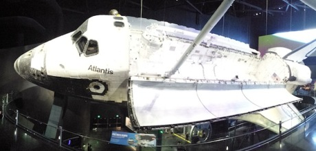 must see kennedy space center