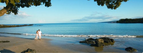 Romantic vacation to Hawaii -- and a travel deal. Photo: Mauna Kea Beach Hotel,