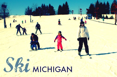 best michigan ski resorts