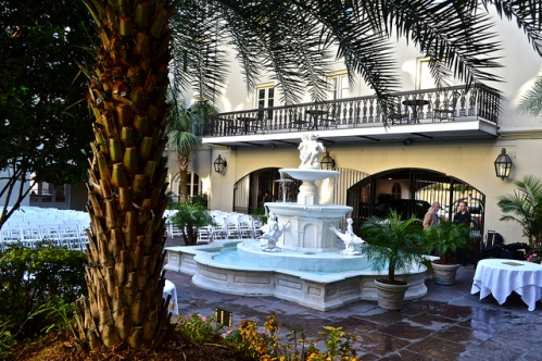 Maison Dupuy – A Perfect Hotel Choice in New Orleans