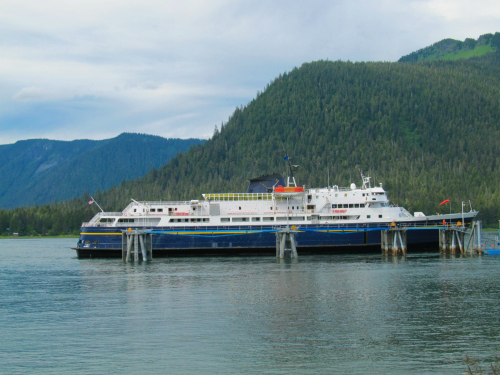 Alaska Marine Highway 101: 3 Tips for Camping on the Ferry