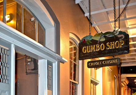 Gumbo Shop – A True New Orleans Treat
