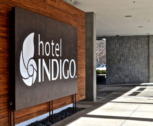 Hotel Indigo in Athens, Georgia – Review