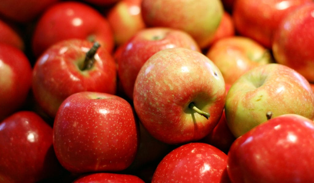 Apple Pie Season in Julian, California