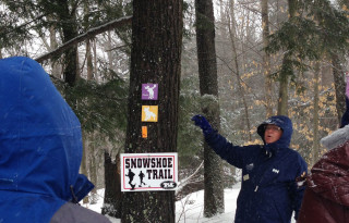Maple festival at Smugglers' Notch, Vermont
