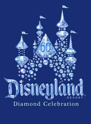 Disneyland Resort Announces Diamond Celebration. Photo credit: Disneyland Resort