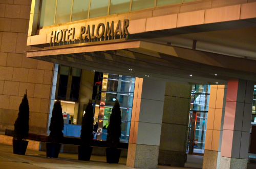 Kimpton Palomar Hotel in Chicago – Review