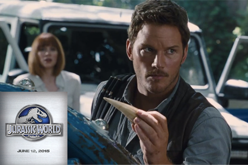 New Jurassic World Movie – Guess Where It was Filmed?