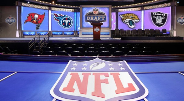 NFL Draft Comes to Chicago with Lots of Free Things for Families